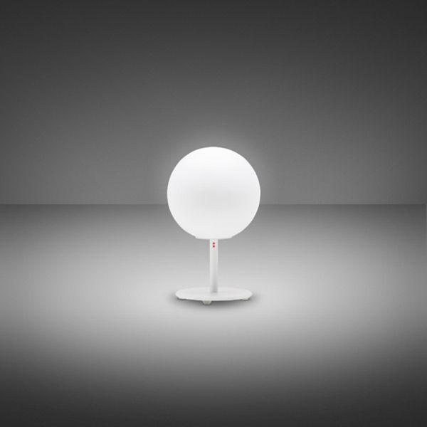 Lumi F07 B27 Sfera Table Light
