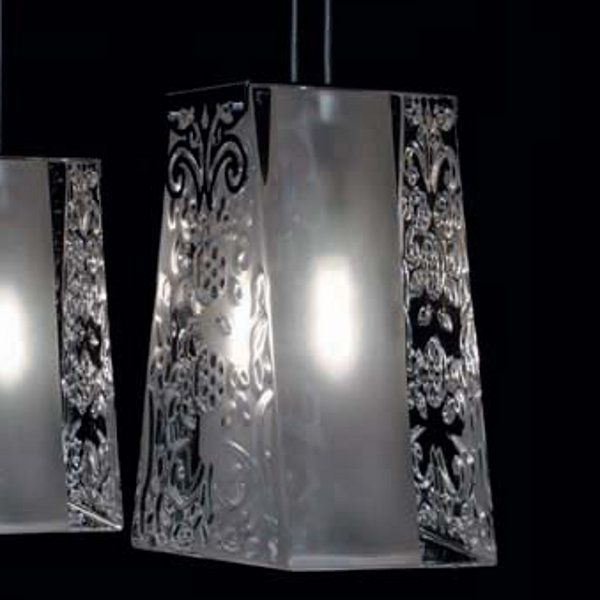Vicky A01 Pendant lamp, details