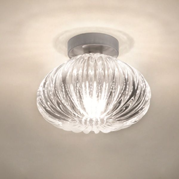 Diamante PL G Ceiling fixture, crystal