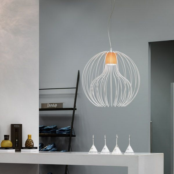 Modoluce Icaro Ball Pendant Light