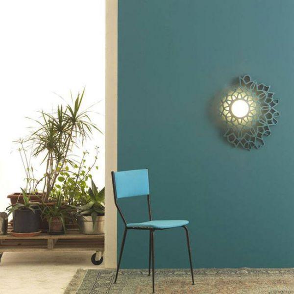 Notredame Wall-/Ceilinglight