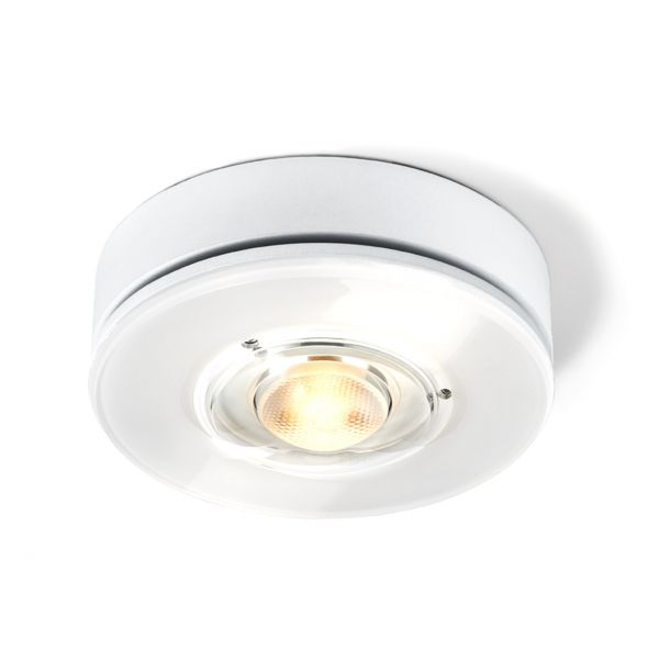 Euclid PD C ceiling light white