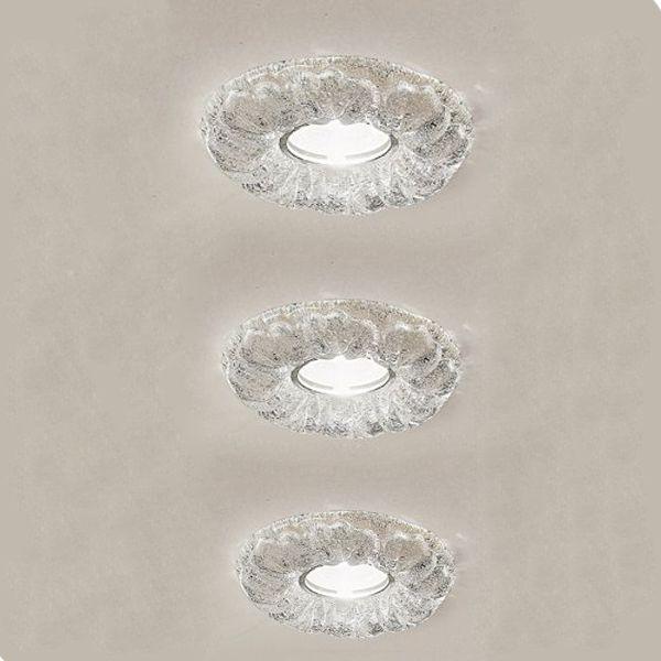 Pegaso F recessed spot light