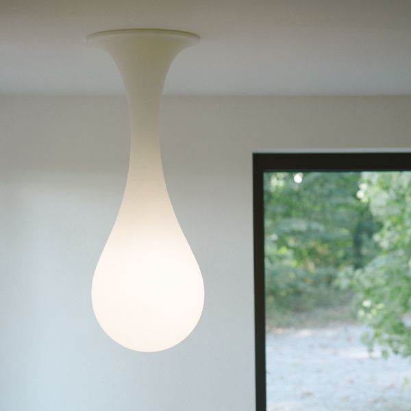 Drop 1 Ceiling light Medium
