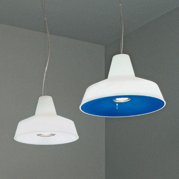 Officina H1 H2 suspension lamp