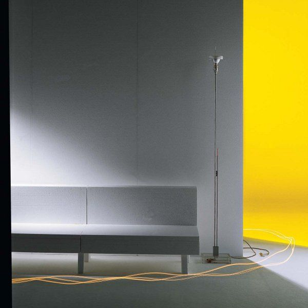 Stand Up For Your Light Floor light