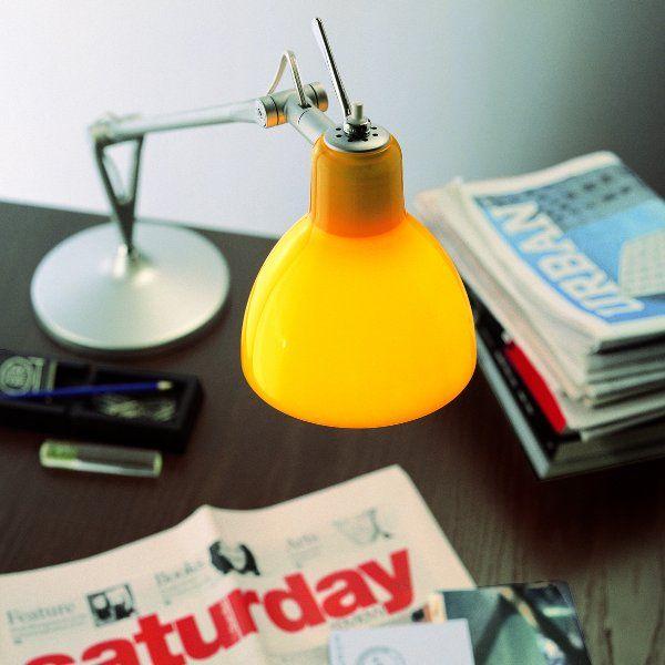 Floor/table lamp Luxy