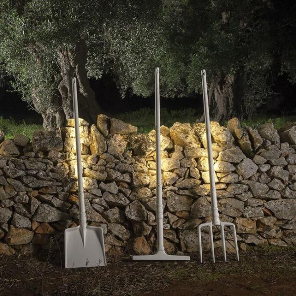 Tobia Outdoor Floor light