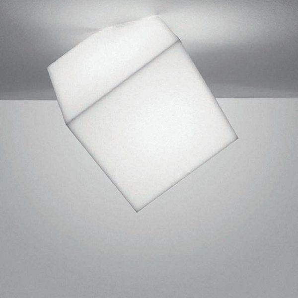 The Edge parete/soffitto 21/30 ceiling light