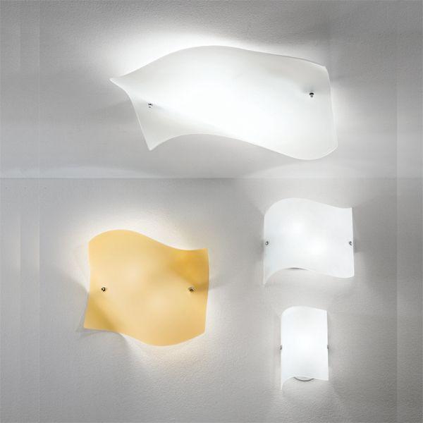 ONDA Wall Light