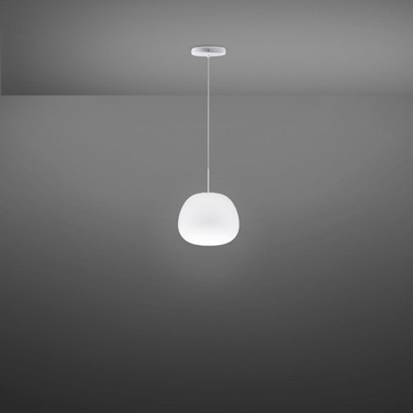 Lumi F07 A05 Mochi Pendant Light