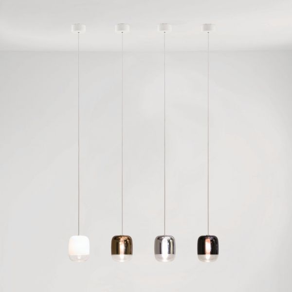 Gong Small S1 pendant light