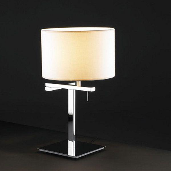 The Berilio table light