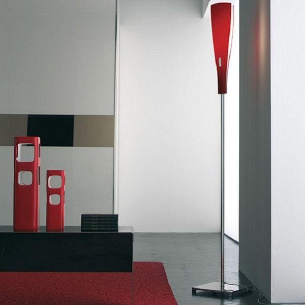 Oslo PI Floor lamp