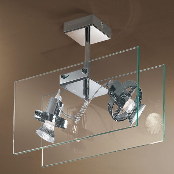 Orbis Small Ceiling Light