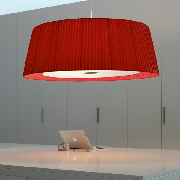 Milleluci Pendant Light