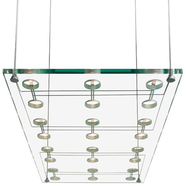 Sospesa A05 Pendant light