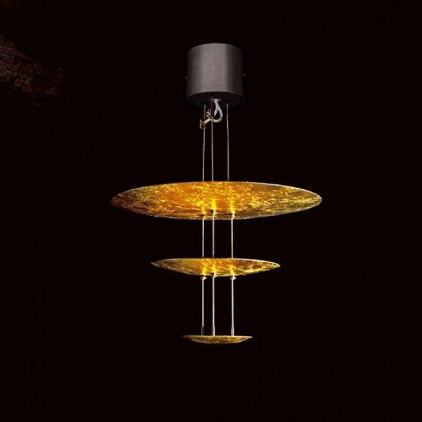 Sistema Macchina della Luce Model E Pendant light