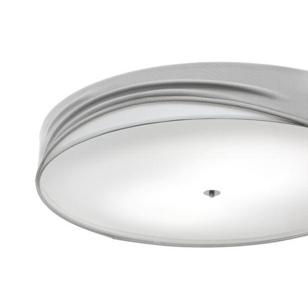 Discovolante E27 D100 Lycra Flamer Pendant light, detailed view