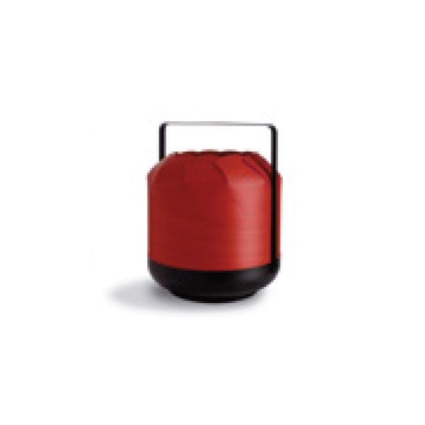 Chou Low Small Table light, Red - not available for USA, Canada & Australia