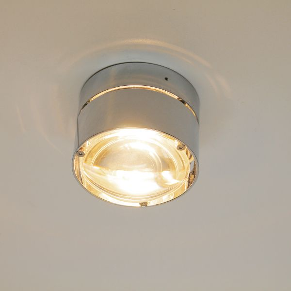 Puk Plus LED Ceiling-/Wall light