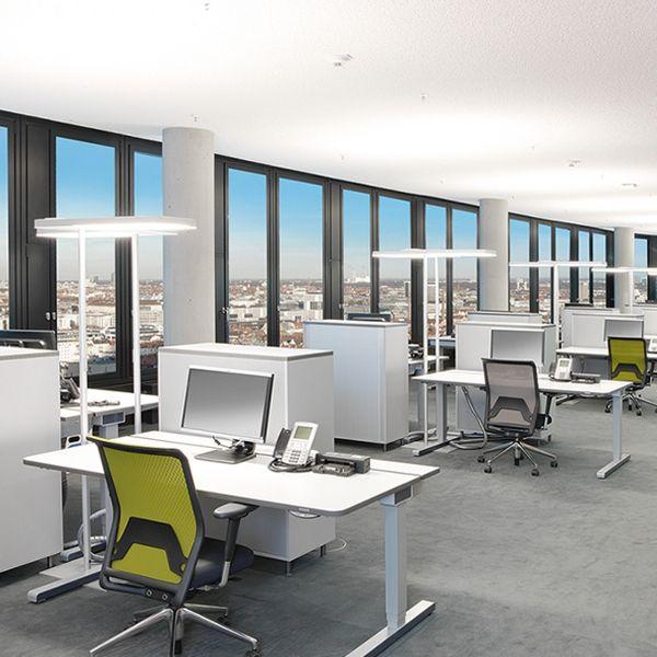 Floor Lighting Office Home