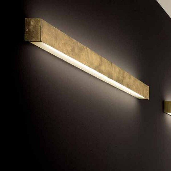 The Box 120 wall sconce
