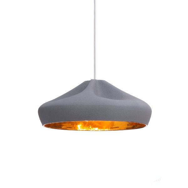 Pleat Box 36 suspension lamp