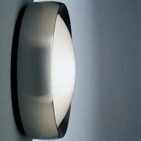 The Niki outdoor wall sconce/ceiling light