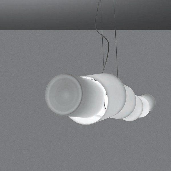The Noto pendant light