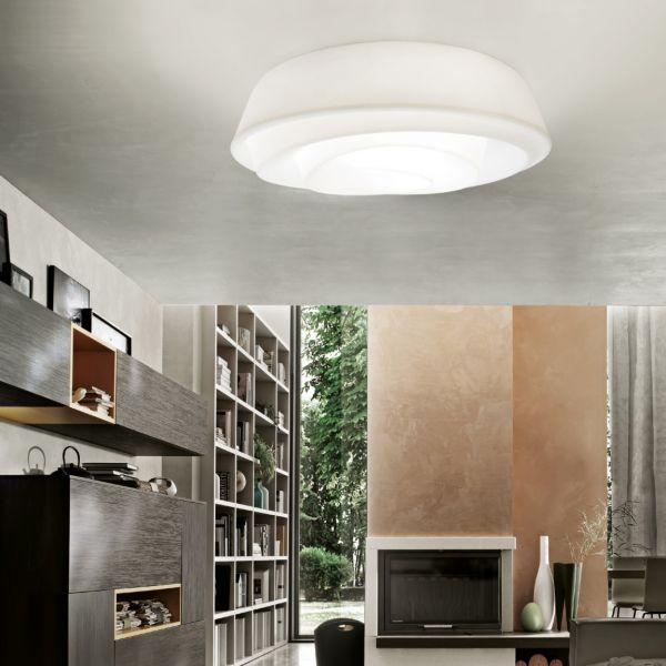 Rose S ceiling light