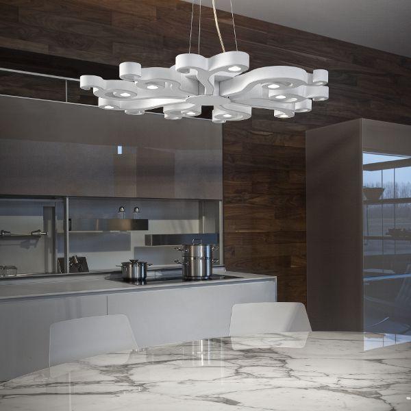 Virgo S70 Pendant light