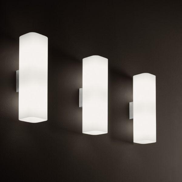 Carrè AG wall light