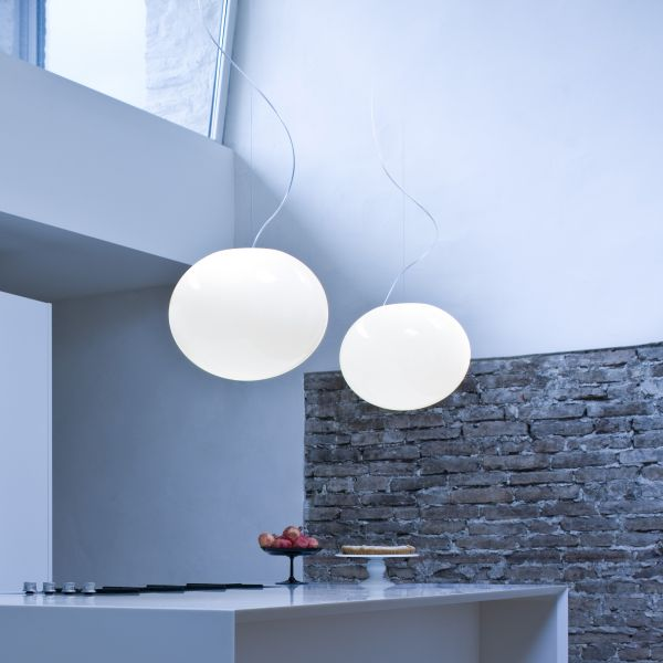 Zero S5 / medium Pendant light