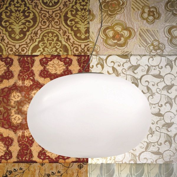 Lucciola SP G/M/P/3E Pendant light