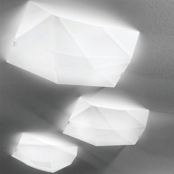 New Face Ceiling Light