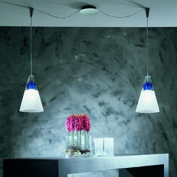 The Gemma S2D pendant light