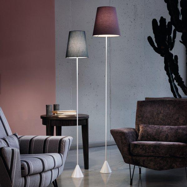 Lucilla Floor/reading Light