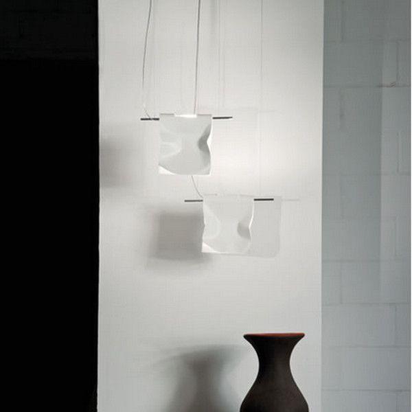 Knikerboker Stendimi Pendant Light