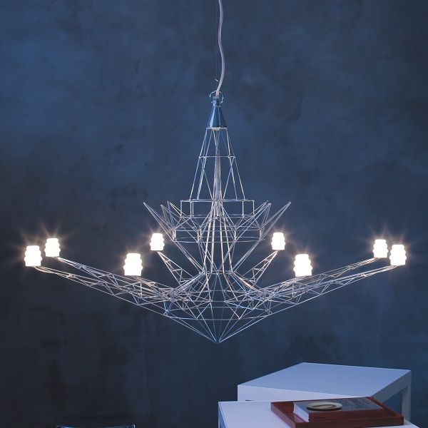 Lightweight Pendant light