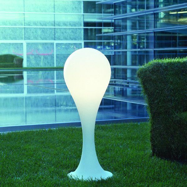 Drop 4 Outdoor Floor lamp