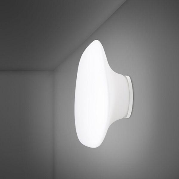 Lumi F07 G19 Mycena Wall/Ceiling Light