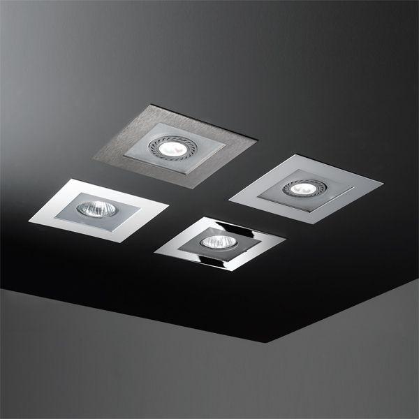 NEW INCASSO Ceiling Light
