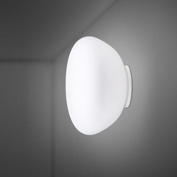 Lumi F07 G21 Poga Wall/Ceiling Light
