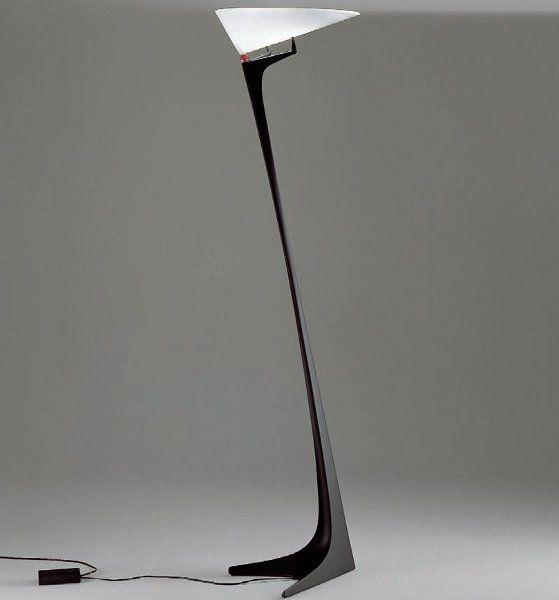 A Montjuic floor light