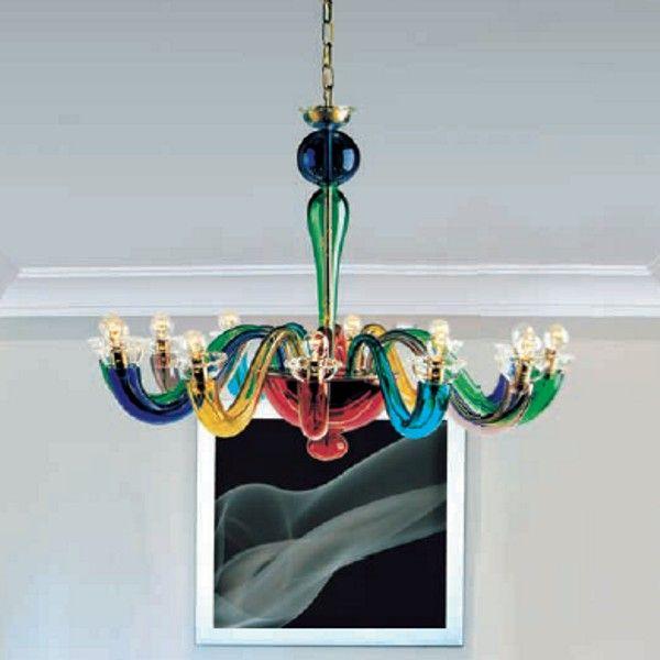 Serenissima L Pendant light