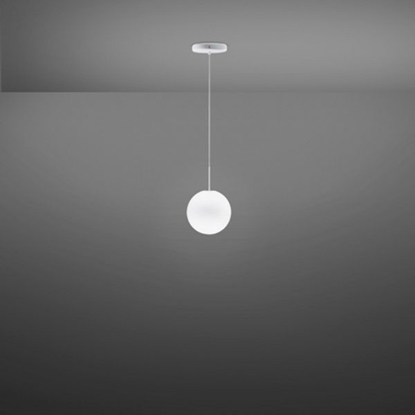Lumi F07 A17 Sfera Pendant Light