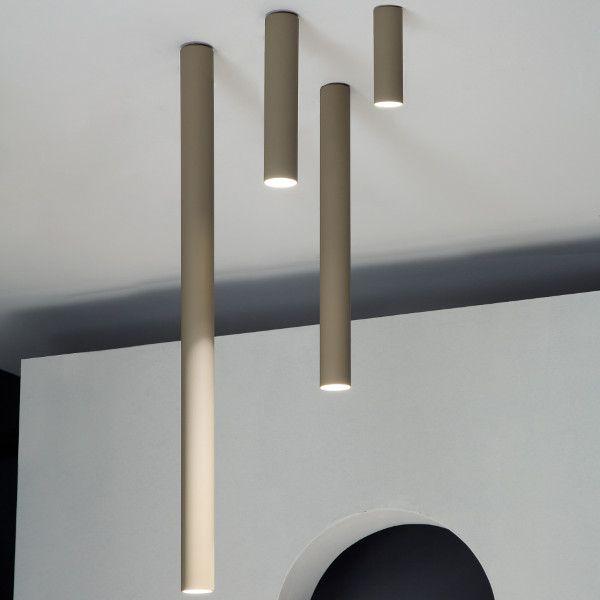 A-Tube ceiling light