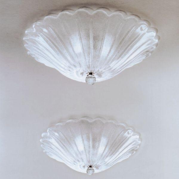 649 PL Ceiling light crystal