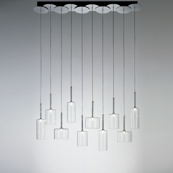 Spillray SP 10 Pendant Light